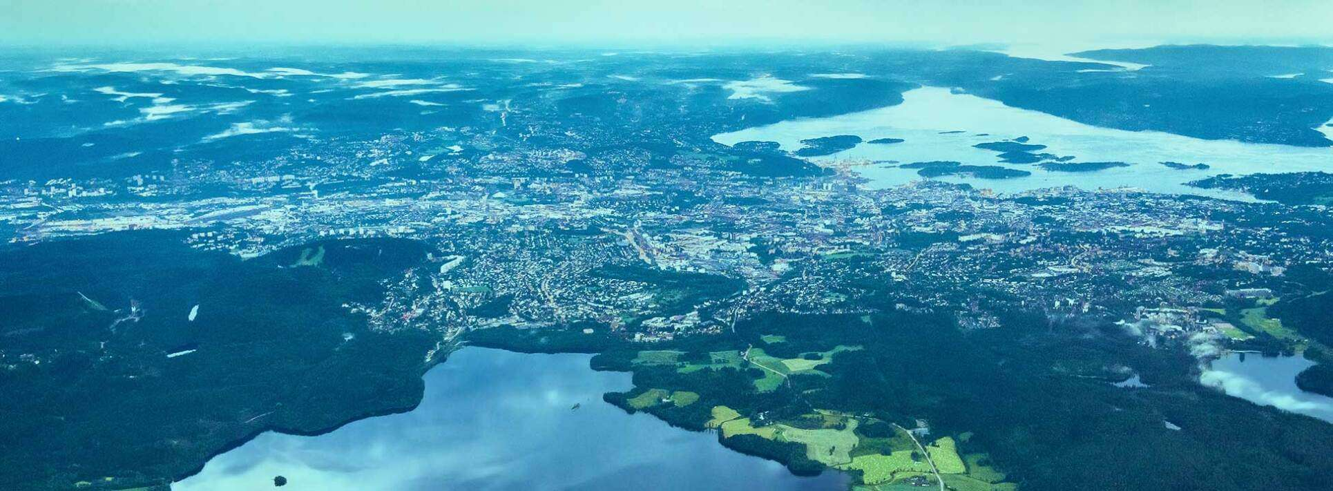 No More Wait Time Surprises at Oslo and Stavanger Airport, thanks to Veovo technology