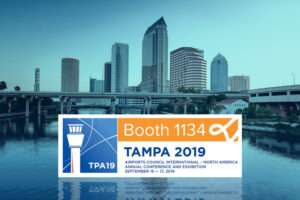 ACI-NA 2019 Annual Conference & Exhibition